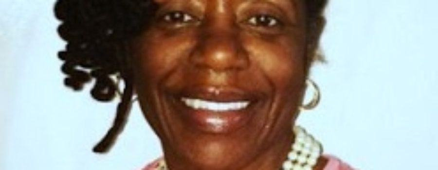 Dr. Della Weaver