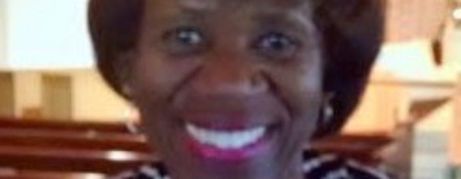 Clarisse A. Brown